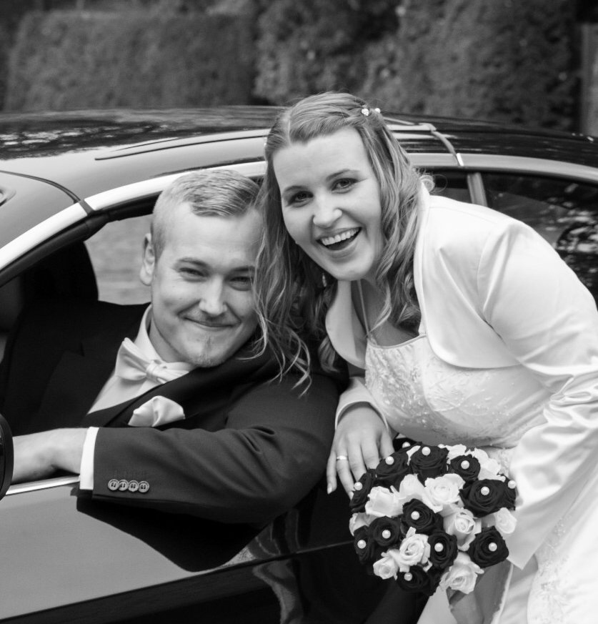 Fotografie DSK Hochzeitspaar Kunden 2