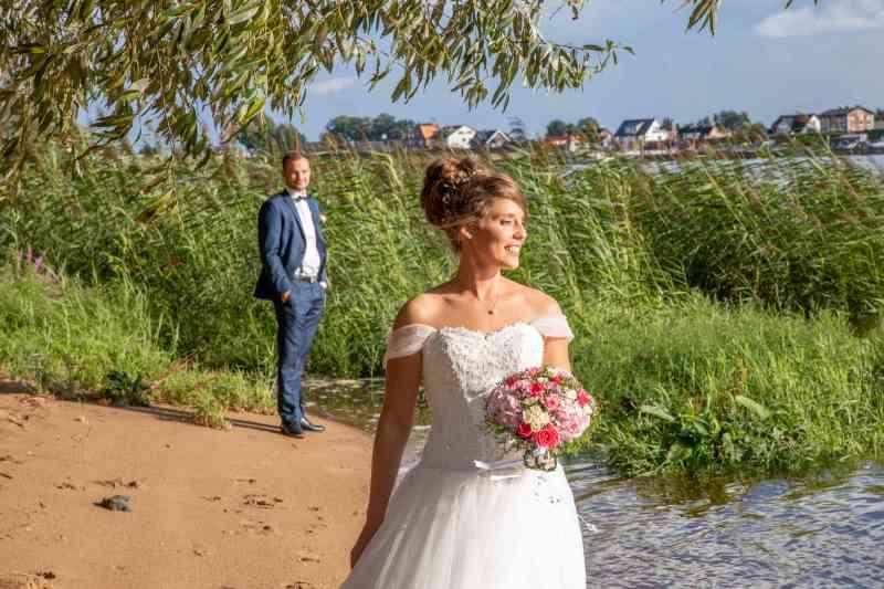 Braut-Elbstrand-Ufer-Sonne-Foto-DSK